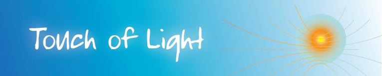 Touch of Light Reiki School & Healing Centre